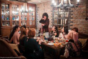 Ресторан для свадьбы в Екатеринбурге  - Кафе «Пряности»