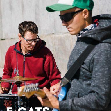 E-CATS в пятницу 21.09 start 21-00