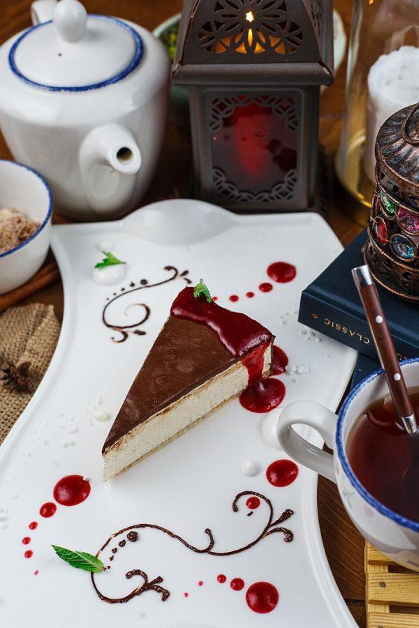 Новогодний торт 1500 гр