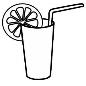 Лимонад классический 1 л