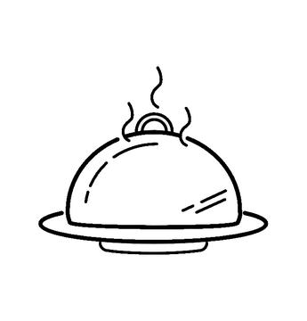 Корзина пирожков