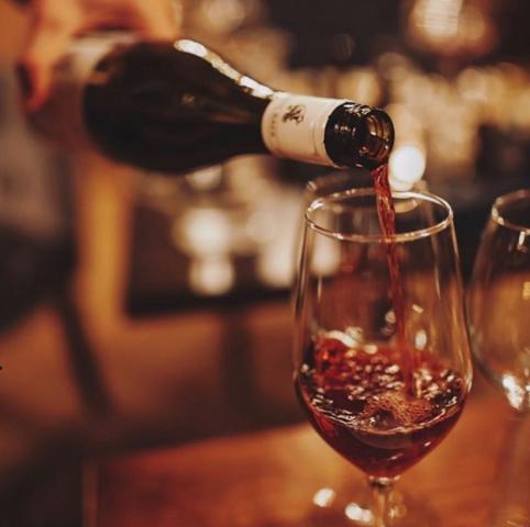 Акция на вино