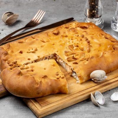 Сытные пироги